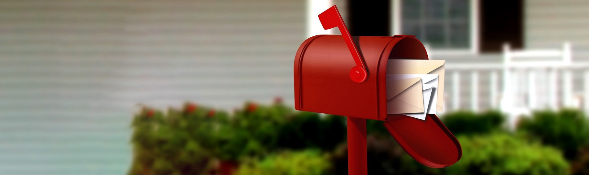 Distribution & Direct Mail Services